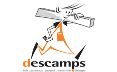 DESCAMPS (NEBOPAN)